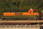 BNSF 2295